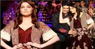 'Unwell' Aishwarya Rai Bachchan turns perfect muse for Manish Malhotra