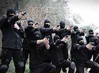 IS executes 15 Iraqi policemen, kidnaps 4 students