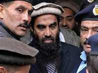 pakistan Supports  terrorism, akhvi's bail not challenge