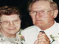 Couple married 65 years die on the same day