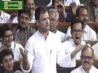 Rahul tweet, we stands with our suspended mp