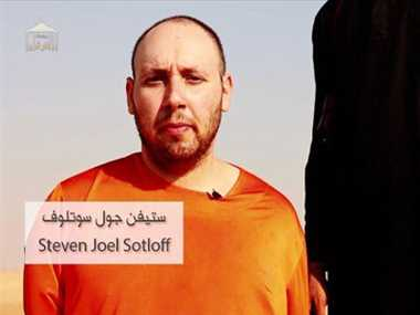 IS video claims beheading of another American journalist
