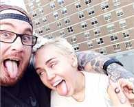 Social media addiction more dangerous than smoking: Miley Cyrus
