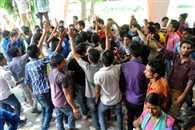 student fedration election prepratin
