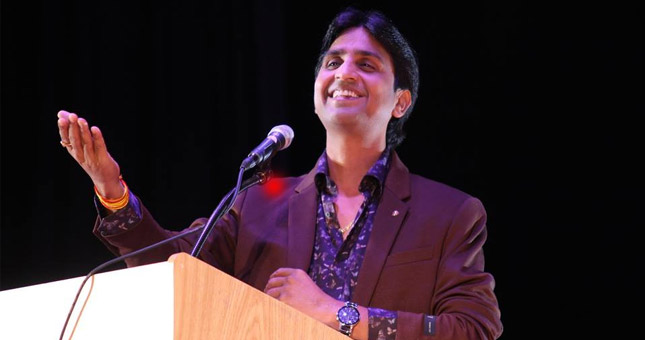 Kumar Vishwas may go in Bigg Boss for charity