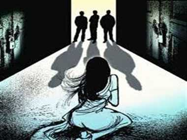 sp leader rapes woman in kanpur