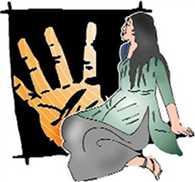 women gangraped in Ghaziabad
