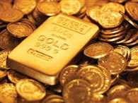 Gold falls , price has down to 26, 810 per ten grams