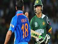 India will not play with pakistan: BCCI