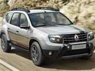 Renault launches limited edition Duster Explore