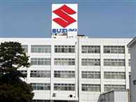 Suzuki says add 'Quality' to Modi's Make in India