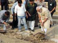Swachh Bharat mission head Vijaylakshmi Joshi quits even before project completes a year