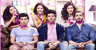 'Pyaar Ka Punchnama 2' Trailer is Out