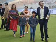 Sehwag calls his first ton as most memorable moment