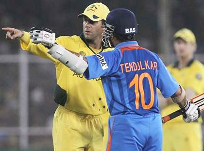 Tendulkar Ponting To Play In IPL 2013 for Mumbai Indians
