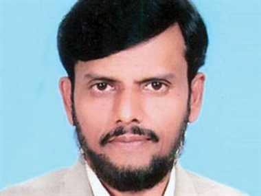 Hyderabad Bombings: Terror suspect Manzar Imam detained in Ranchi