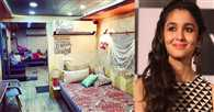 Alia Bhatt's second home
