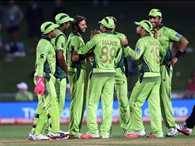 pakistan won by 129 run in world cup
