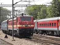 Holi special arrangements by railway , 28 special trains