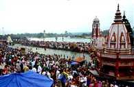 Dharmnagri buzzing Buddhpuarnima by millions daily