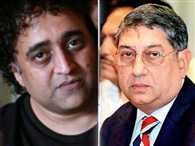 Dad forcing me to marry woman for lineage: N Srinivasan's gay son