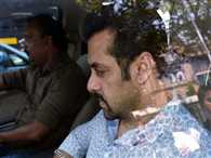 Salman Khan gets another hearing in blackbuck poaching