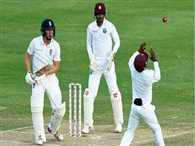 Westindies beat england in third test