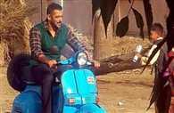 Complaint Registered Salman Khan In Muzaffarnagar