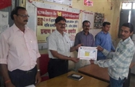 Trained distributed certificates among youth