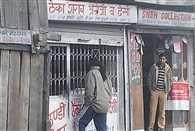 Passenger train turns 'Mahikhana Express' for drunkers