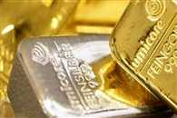 Gold and silver prices decline