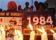 Government will give 2 lakh rupee to 1020 sikh riots victim families