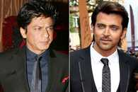 Hrithik Roshan confirms that it is going to be a BLOODY FIGHT with ShahRukh Khan Raees