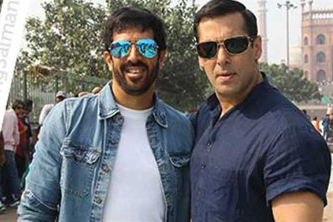 Salman Khan and Kabir Khan to begin working on their third film in July