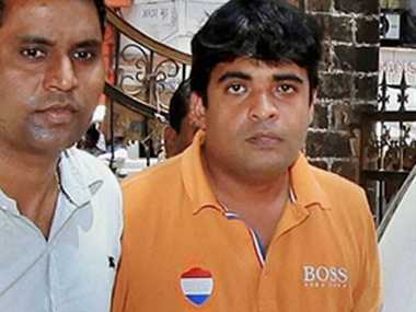 Gurunath Meiyappan and vindu dara singh got bail in fixing case