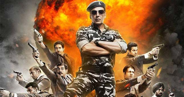 Akshay Kumar's 'Holiday' will release in 50 countries