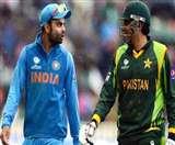 रोमांच और तनाव के बीच भारत-पाकिस्तान में महामुकाबला आज