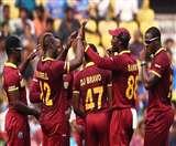 वेस्टइंडीज ने जीती टी-20 सीरीज, केसरिक विलियम्स बने 'मैन ऑफ द मैच'