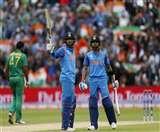 भारत ने पाकिस्तान को 124 रन के बड़े अंतर हराया, ये रहा मैच का पूरा हाल