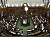 BJP legislators should pay only one rupee