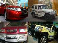 Most Stolen cars of India