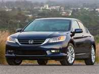 New Honda Accord India Launch