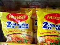 Nestle to resume export of India-made Maggi