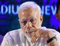 PM Narendra Modi facing threat from right wing fundamentalists for wooing Muslims