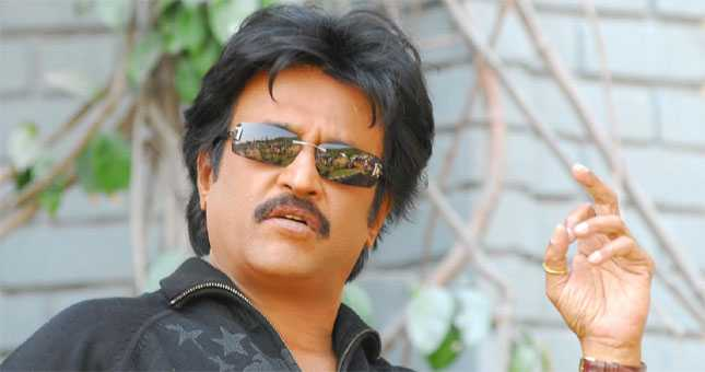Rajinikanth rejected ' Drishyam' remake due to two scenes