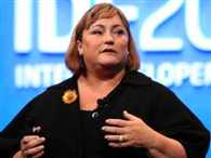 Intel president Renee James to step down in January