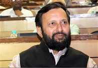 Sonia, Rahul responsible for disruption of parliament, says Prakash Javadekar