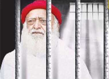 Two asaram well wisher freed after enquirery