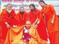 Sachin Dutta had access to Lucknow