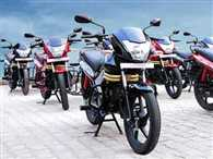 Mahindra Two Wheelers July Sales Rise 10%